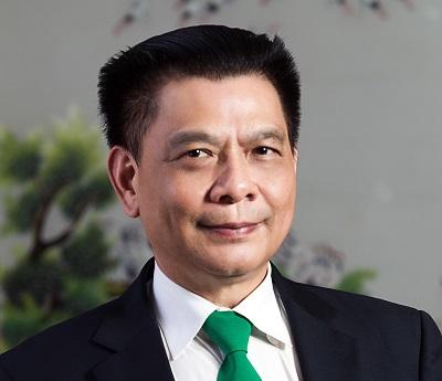 Chủ tịch Tập đoàn Mai Linh