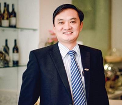Chủ tịch Taxi Tiên Sa