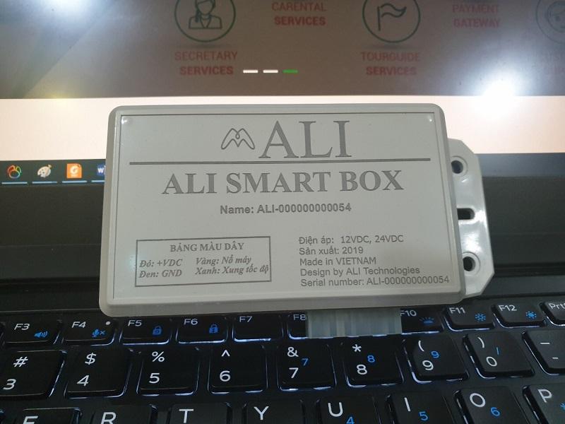 Sản phẩm Connect SmartBox 2.0